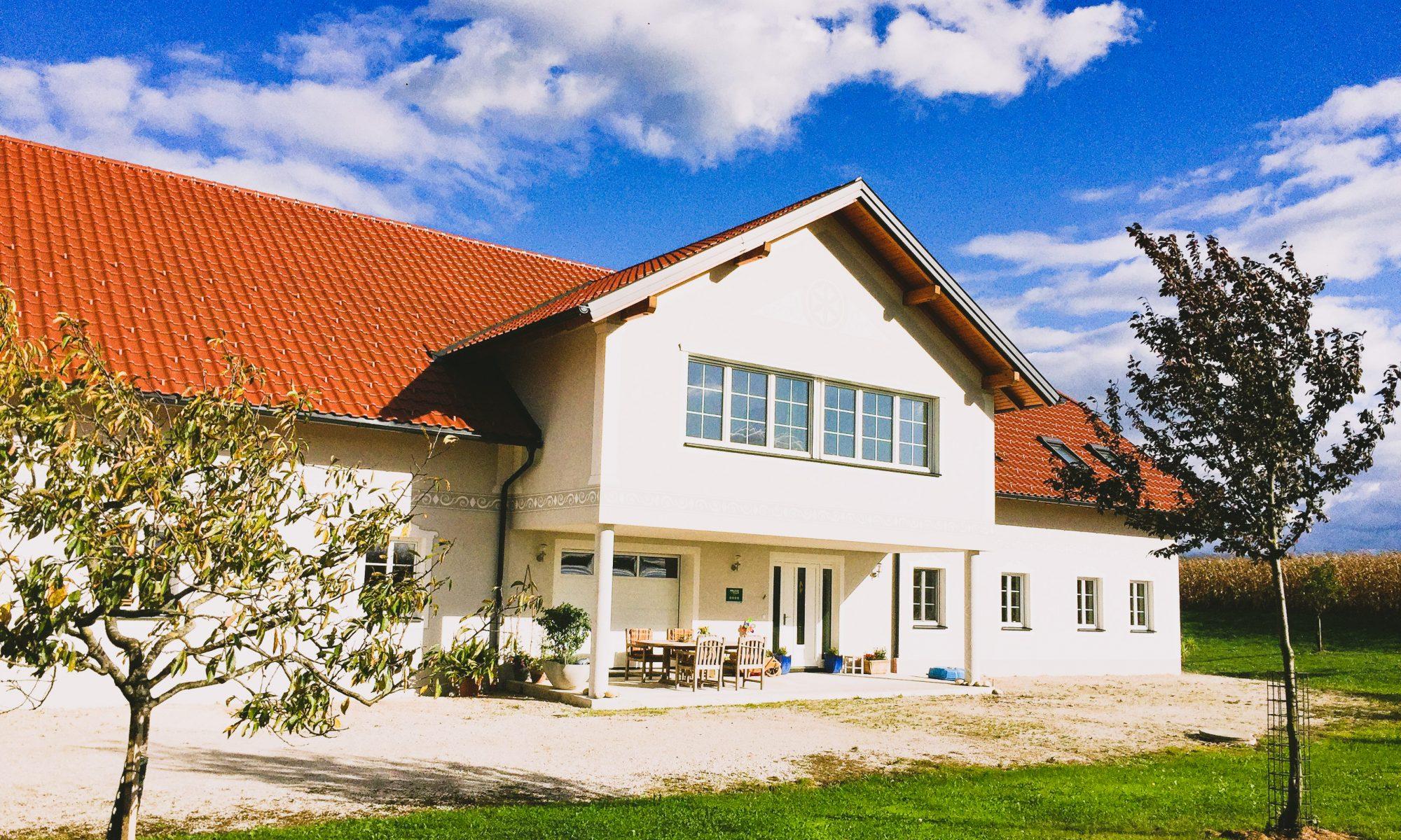 Landhaus Schaidreith